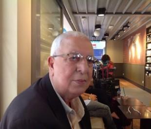 Décès du moudjahid Mohamed Lemkami