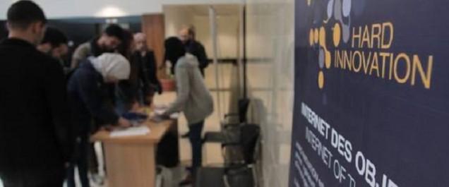 «Hard innovation» le challenge technologique bientôt à Alger