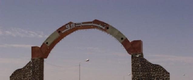 Algérie-Mauritanie : Examen des voies d'ouverture d'un poste frontalier