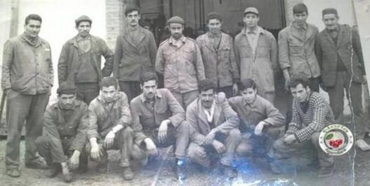 Miliana: Nos ancêtres les mineurs