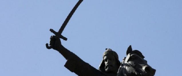 L'historien Alain Ruscio appelle à ériger à Paris une statue de l'Emir Abdelkader