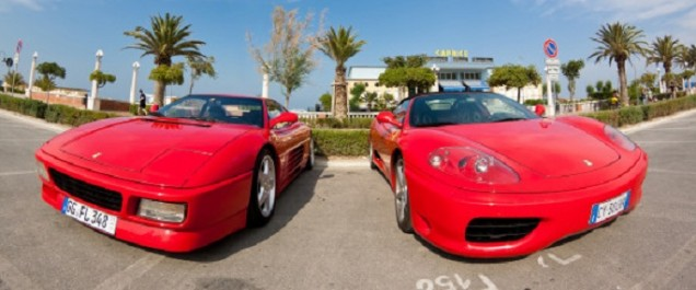 Mythique, magique, unique… Ferrari fête ses 70 ans