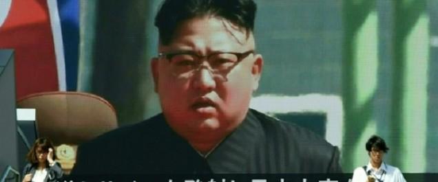 Corée du Nord: Trump, «mentalement dérangé», paiera «cher» pour ses menaces, promet Kim Jong-Un