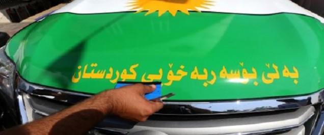 Bagdad refuse le référendum sur l'indépendance du Kurdistan irakien