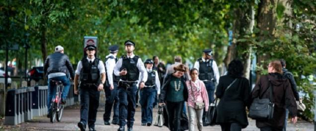 Attentat de Londres: la police annonce une arrestation «importante»