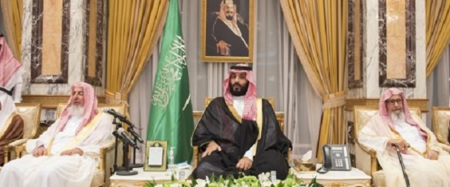 Arabie: HRW dénonce une «campagne de répression» contre les opposants
