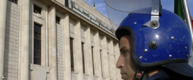 Attentat terroriste à Tiaret: arrestation de deux personnes (MDN)