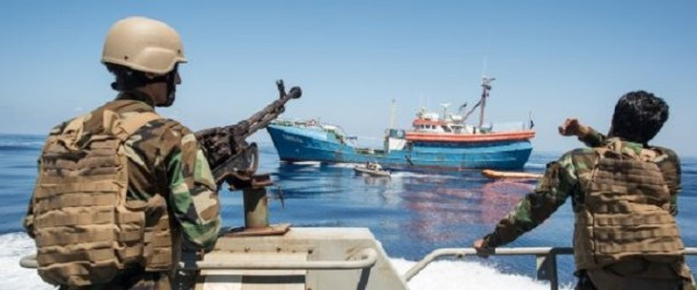 Libye: à Sabratha, l'étau se resserre autour des passeurs de migrants