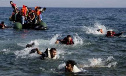 Turquie: 4 morts, jusqu'à 20 disparus, dans le naufrage d'un bateau de migrant