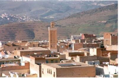 Une ville, une histoire : Nédroma, la ville de l'art et de l'histoire