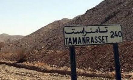Des associations interpellent le ministre des Travaux publics: Le tronçon de la mort fait réagir la société civile à Tamanrasset