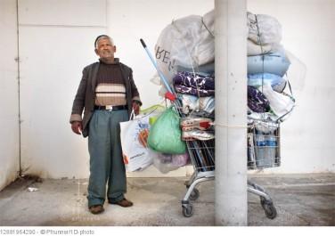 Un tour du monde à la rencontre des recycleurs d'ordures débute en Algérie