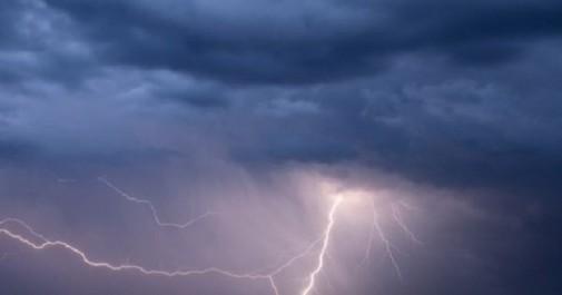 Bms: pluies orageuses sur les wilayas de Tamanrasset et Adrar