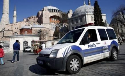 Turquie : un kamikaze abattu alors qu'il tentait d'attaquer un poste de police