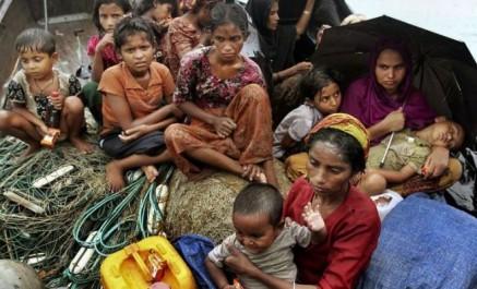 Naufrage d'une embarcation de rohingyas : probablement plus de 60 morts, selon l'onu