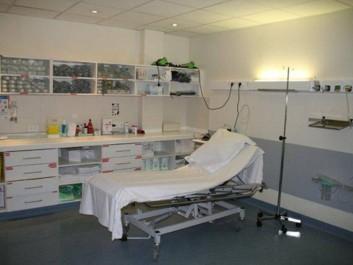Chlef: Des habitants réclament une salle de soins