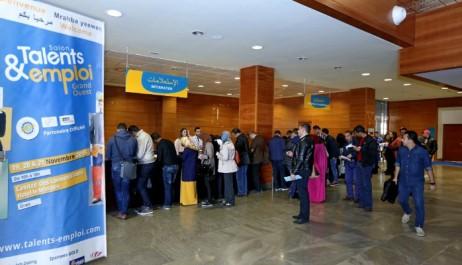 Insertion professionnelle: Salon de l'emploi le 20 septembre à Oran