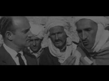 «L'humanitaire au cœur de la guerre de libération d'Algérie» projeté en avant-première