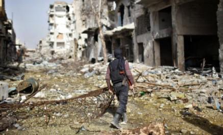 Syrie: La base aérienne de Daïr az Zour de nouveau opérationnelle