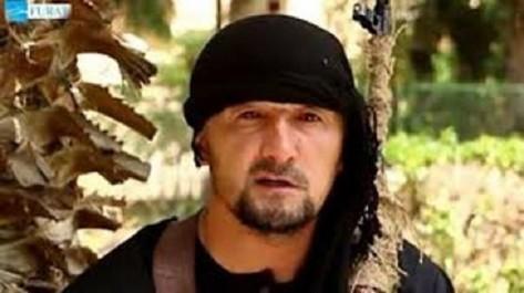Le « ministre de la guerre » de daech aurait été abattu