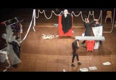 Théâtre : L'association culturelle Skamla représente l'Algérie en Jordanie