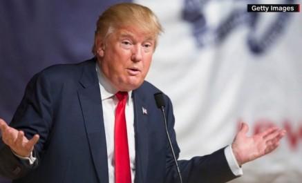 Une action militaire contre la Corée du Nord n'est pas le « premier choix » selon Trump