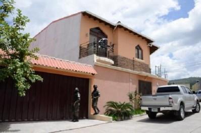 USA : Le fils d'un ex-président hondurien condamné à 24 ans de prison