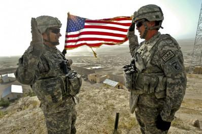 Les Etats-Unis vont envoyer 3.500 soldats supplémentaires en Afghanistan