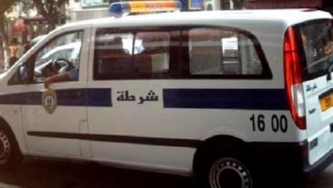 Sidi Bel Abbès : Arrestation de 09 individus pour prostitution