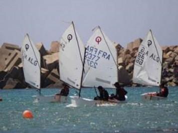 Voile – Grand prix international «Optimist» : 58 athlètes présents à Mostaganem