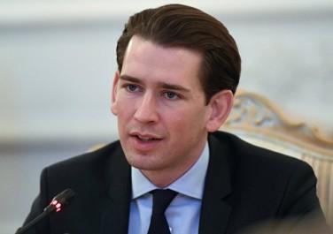 Autriche : Le jeune conservateur Sebastian Kurz remporte les législatives