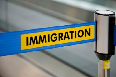 Plus de 1.6 million d'Algériens candidats à l'immigration depuis 2000