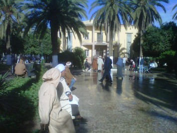 Une ville, une histoire : Mohammadia, appelée la ville des oranges