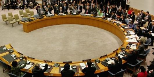LIBYE : Le Conseil de sécurité approuve la feuille de route de l'ONU