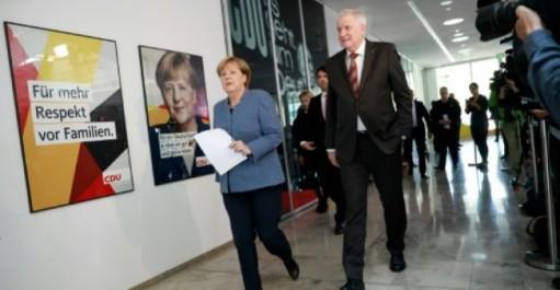 Coup d'envoi le 18 octobre des pourparlers pour former le gouvernement allemand