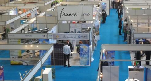 Energies renouvelables : 80 exposants attendus au Salon international d'Oran