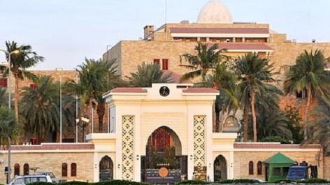 Violences en arabie saoudite : Attaque contre un palais royal deux gardes tués