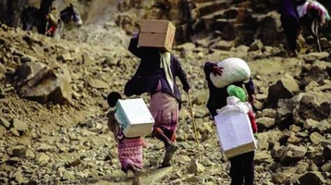 L'ONU appelle à combattre la faim, la pauvreté et les conflits dans le monde