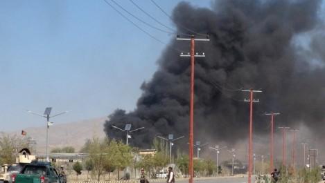 Afghanistan : Près de 50 morts dans deux attaques