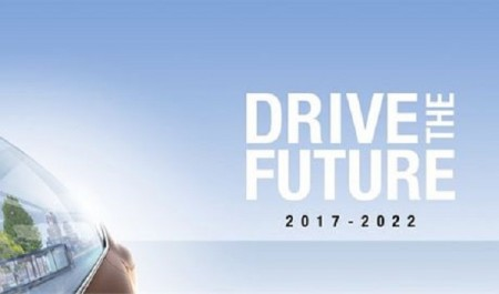 Marché automobile mondial : «Drive The Future 2017-2022», le nouveau plan du Groupe Renault