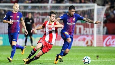Barcelone : Cet ancien du Barça qui valide l'apport de Paulinho !