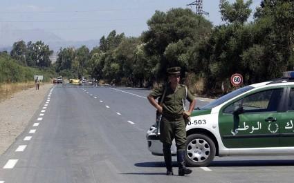 Tiaret: L'auteur du triple meurtre arrêté