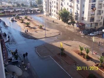 Ils revendiquent un relogement avec les 3.000 familles du vieux bâti : Des habitants dans des «F1», à Haï Essabah, reviennent à la charge