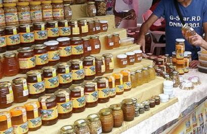 Rouiba : La foire du miel ouvre ses portes
