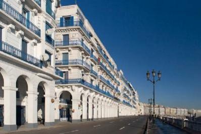 Alger Smart City : des solutions innovantes proposées