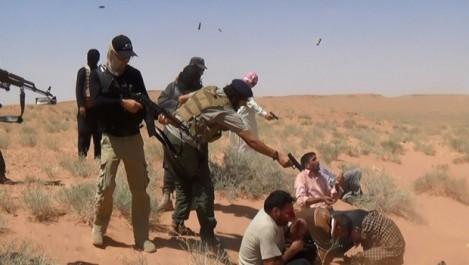 Syrie : Accord sur des évacuations à raqqa , bientôt rzprise à daesh