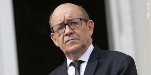 La France et le Maroc entretiennent un partenariat exceptionnel appelé à se renforcer davantage (Le Drian)