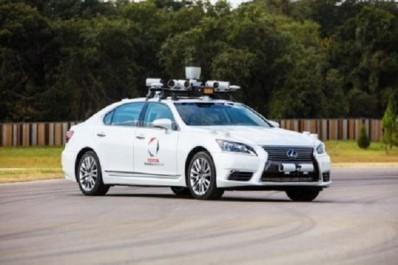 Conduite autonome : Le Toyota Research Institute annonce de nouvelles avancées