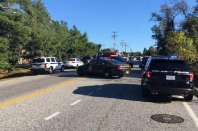 USA: 3 morts dans une fusillade dans le Maryland, suspect en fuite