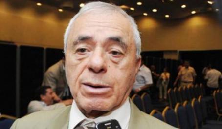 Le président de l'apn, Said bouhedja , à l'expression «La Réconciliation nationale est un remède complet»